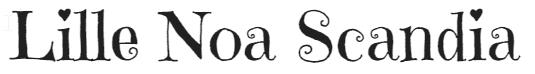 Lille Noa Scandia – Skandinavische Damenmode